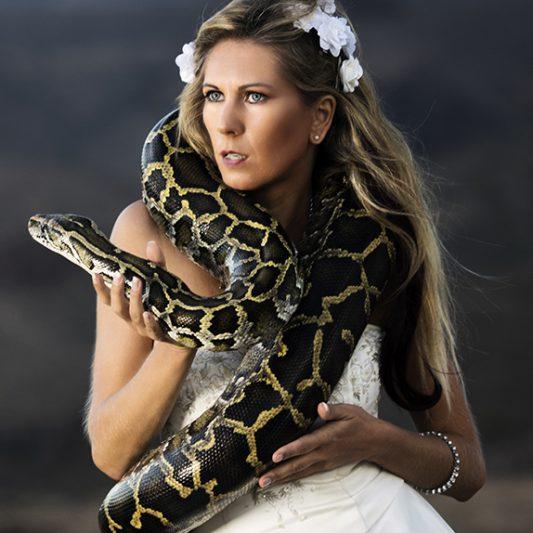 snakephotoshoot